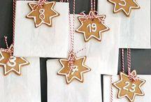 Holidays ★ Christmas ★ AdventCalendar