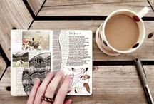 Creative ✄ Journaling