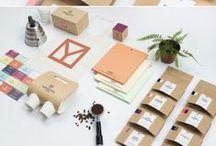 / Ilustración - Packaging /