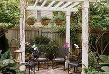 Garden Ideas / Garden ideas, decor and inspiration for your yard.