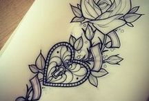 / Tattoos /