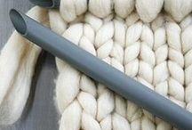DIY - breien/knitting