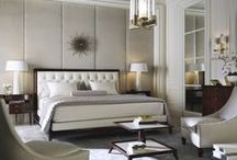 ..BEDROOMS / by ..SILVER MIST
