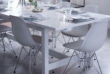 Interior - Diningroom