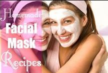 Face Mask & Cleansers