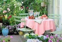 HOME - tuin/garden