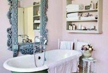interior design / inspiring ways of designing your own home :)