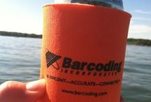 #BarcodingSpotted (aka Where in the world is the Barcoding coozie?) / Track the Barcoding coozies as they travel the globe with our customers, employees, and friends.