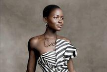 Moda afro / Estilos y colores que nos funcionan