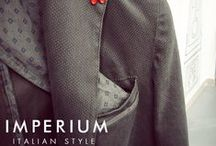 Winter Collection / ImPerium: collezione autunno - inverno