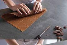 fondant & chocolate