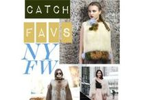 Fashion Weeks 2015 by NATI100%PUREIDEA / Best looks and ideas from our favourites!