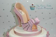 / Cakes /