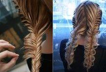 / Peinados /