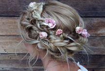 Hair♥♥♥ / Goeie idees