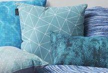 Trendy Slaapkamer / Je bent jong en gaat voor het eerst op jezelf wonen of je verhuist en kiest voor een nieuw, fris interieur. Deze collectie dekbedovertrekken naar de laatste trends is de inspiratie voor een hip en moderne slaapkamerinrichting.