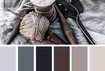 DIY - kleuren/colors