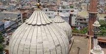 Incrível Índia / Inspiração para preparar a sua viagem na incrível Índia