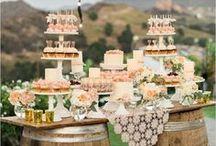 C A N D Y   B A R / Mesas dulces para cumpleaños, bodas, fiestas. Son amor!