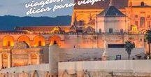 Espanha / Inspiração para organizar a sua viagem a Espanha