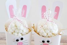 Easter / Everything you need to celebrate Easter with your family! Fun Easter activities for kids, cute Easter crafts, Easter basket ideas, Easter home decor, and Easter menu & food ideas.
