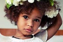 gente linda / gente preta