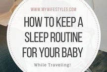 Bedtime Routine / Bedtime routines, sleep training, sleep schedule, bedtime schedule, cry it out, CIO, how to get baby to sleep through the night, sleeping through the night, baby sleep, toddler sleep, kids sleep, co-sleeping, cosleeping, bed sharing, bedsharing, attachment parenting