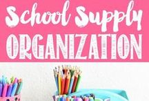Back to School / Back to school preparation, back to school tips, BTS prep, BTS