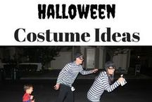 Halloween / Halloween ideas! Home decor, costumes, kid costumes, family costumes, couples costumes, halloween decorations, halloween parties, halloween recipes. Costume Ideas, Decor, & Recipes.