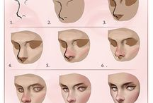 Face draw