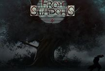 From Shadows game / #FromShadows from @RevoltAndRebel- A brutal, gothic-set platformer brawler, now on #Greenlight  http://steamcommunity.com/sharedfiles/filedetails/?id=827242378&tscn=1482951566