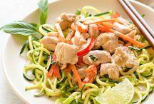 Low-Calorie foods, Diet