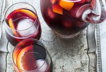 Drinks, Coctails, Smoothies and more