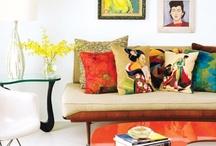 Decor/Interior Prettyness