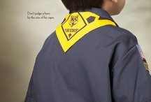 Cub Scout Theme- Super Heroes / Cub Scout Roundtable/ Pack Night Ideas. / by Felice Clements