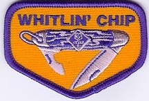 Cub Scouts- Whittling Chip, LNT, Knots, BALOO & More /  If any of my friends in Scouting would like to add your ideas to this board, let me know, and I will invite you.