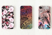 iPhone Covers / by Mon Rowe