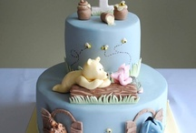 Party cake #kids