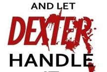 Dr Who, Dexter és a többiek - TV shows, movies / by Csinálj Ékszert