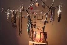 Jewels of Jewelry Hangers!