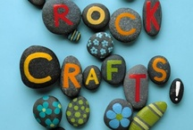 """Summer Activity & Craft Ideas  / Whether you are joining a Mommy Camp, or you just have your own kids at home this summer, here are some great ideas for those """"creative"""" hours - yes there will be lots of those this summer."""