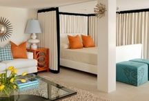Apartment Ideas / For our first teeny weeny lil place ;)