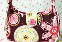 I love bags / ik hou van tassen / All kinds of cool bags / by Natasja Den Blaauwen