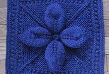 Knitting / breien / by Natasja Den Blaauwen