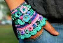 Jewelry / by Natasja Den Blaauwen