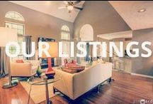 Homes (Our Listings) / Our current listings in the Nashville, TN area include: 12th South, Franklin, Brentwood, East Nashville, West Nashville, Green Hills, Belle Meade, Hillsboro Village, The Gulch and Downtown Nashville.