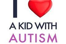 Autism / autisme / by Natasja Den Blaauwen