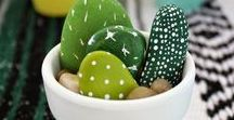 DIY Crafts + Ideas / DIY inspiration and fun craft projects for all seasons.