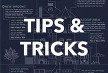Tips & Tricks / Tips, tricks and other relevant real estate information.