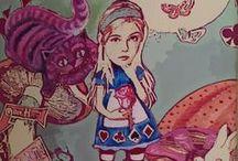 Wonderland & Alice